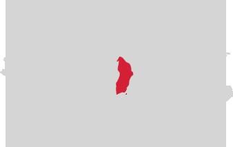 Ibirarema Mapa